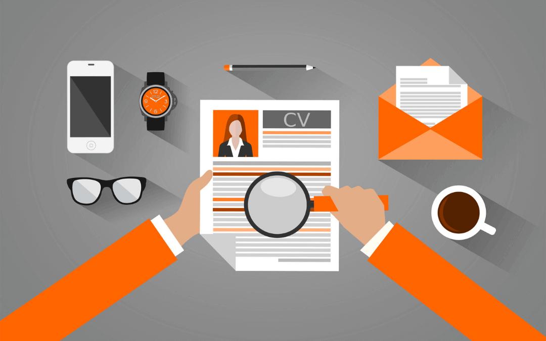 Jak napisać profesjonalne CV? – Wzór CV do pobrania