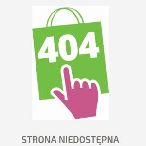 Jak naprawić błąd 404 na stronie?